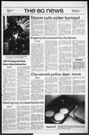 The BG News March 3, 1976
