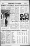 The BG News March 4, 1976