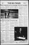 The BG News March 5, 1976