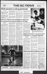 The BG News March 9, 1976