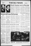 The BG News March 10, 1976
