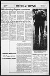 The BG News March 11, 1976
