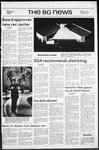 The BG News March 12, 1976