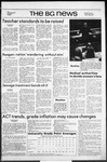 The BG News April 1, 1976