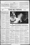 The BG News April 6, 1976