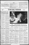 The BG News April 6, 1976