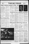 The BG News April 7, 1976