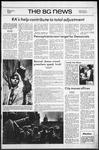 The BG News April 8, 1976