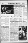 The BG News April 14, 1976