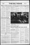 The BG News April 15, 1976