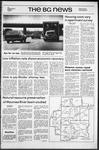 The BG News April 20, 1976