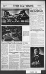 The BG News April 27, 1976