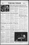 The BG News April 28, 1976