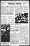 The BG News April 29, 1976