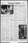 The BG News April 30, 1976