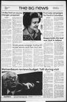 The BG News May 5, 1976