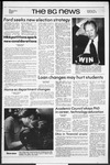 The BG News May 6, 1976