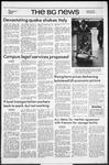 The BG News May 7, 1976