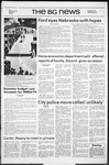 The BG News May 11, 1976