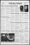 The BG News May 12, 1976