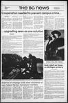 The BG News May 13, 1976