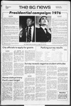 The BG News May 18, 1976