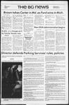 The BG News May 19, 1976