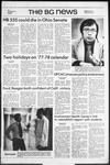 The BG News May 20, 1976