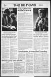 The BG News May 21, 1976