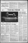 The BG News May 25, 1976