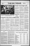 The BG News May 26, 1976