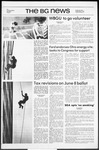 The BG News May 27, 1976