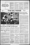 The BG News May 28, 1976