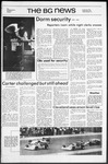 The BG News June 1, 1976