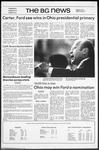 The BG News June 9, 1976