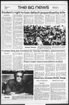The BG News June 24, 1976
