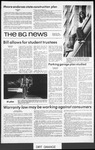 The BG News July 1, 1976