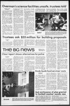 The BG News July 15, 1976