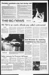 The BG News July 22, 1976