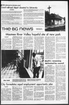 The BG News July 29, 1976