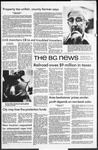 The BG News August 5, 1976