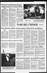 The BG News August 19, 1976
