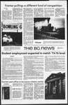 The BG News August 26, 1976