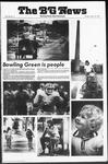 The BG News September 19, 1976