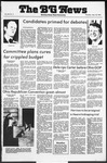 The BG News September 23, 1976