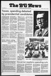 The BG News September 24, 1976