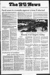 The BG News September 28, 1976