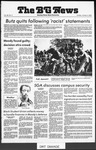 The BG News October 5, 1976