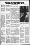 The BG News October 6, 1976