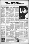 The BG News October 8, 1976